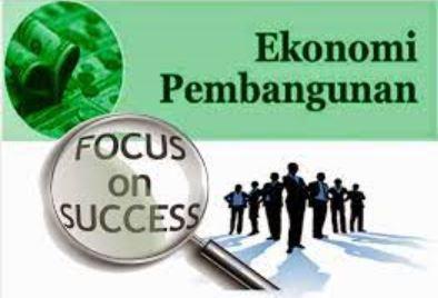 Ekonomi Pembangunan A