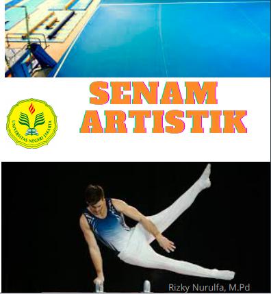 T &P Senam 1 (Sekolah/ Artistik Dasar)