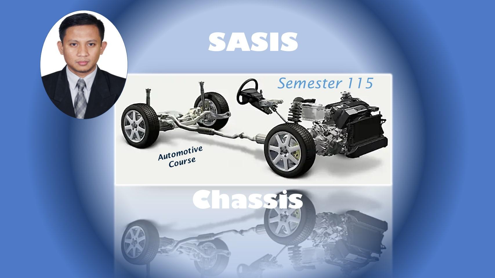 Sasis (Semester 115)