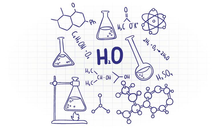 Kimia Umum FISIKA A