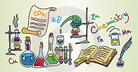 Praktikum Kimia Umum Fis A