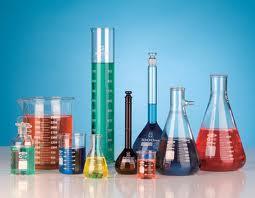 Praktikum Kimia Umum FIS B
